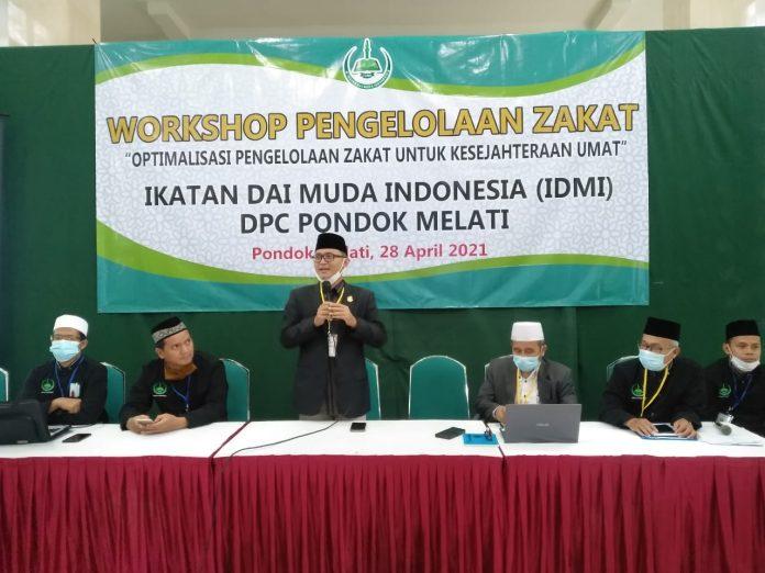 Ketua DPRD Kota Bekasi: Zakat, Infak, Sadaqah & Wakaf di Bulan Ramadhan Solusi Atasi Dampak Pandemi BEKASIMEDIA.COM | MEDIA BEKASI SEJAK 2014