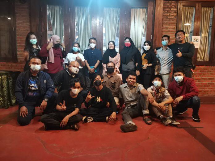 Universitas Pamulang Bersama Wakil Rakyat Ajak Pemkab Tangerang Tanam Mangrove di Desa Ketapang BEKASIMEDIA.COM |