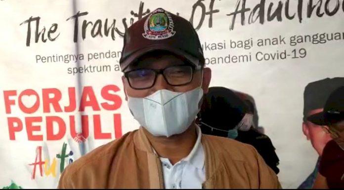 Ketua DPRD Kota Bekasi Minta Pemkot Serius Wujudkan Kota Layak Anak BEKASIMEDIA.COM  
