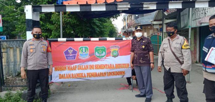Klaster Covid-19 Baru Ditemukan di Medan Satria, Heri Koswara Ingatkan Lagi soal Kewaspadaan BEKASIMEDIA.COM  