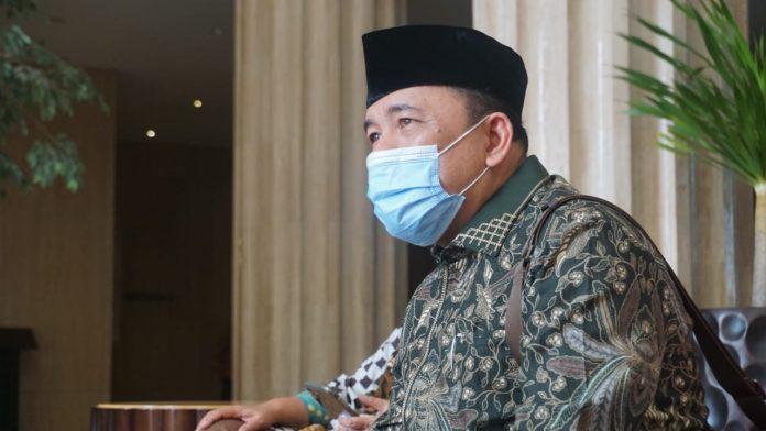 Angka Kasus Covid-19 Kota Bekasi Hampir 100 %, Heri Koswara Desak Pemkot Cari Solusi Darurat BEKASIMEDIA.COM |