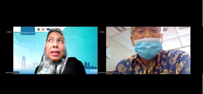 Gubernur DKI Serukan Perlindungan Total Dampak Merokok BEKASIMEDIA.COM |