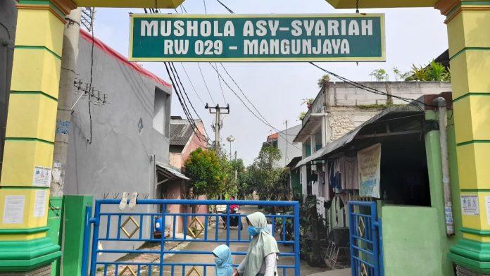 Jubir Satgas Covid-19 Kabupaten Bekasi Pastikan Tidak Ditemukan Varian Baru BEKASIMEDIA.COM |