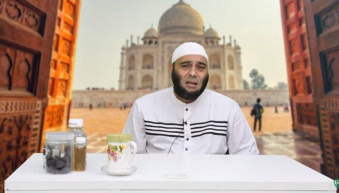 Resep Mujarab Herbalis Dr. Zaidul Akbar Jika Terpapar Covid-19 BEKASIMEDIA.COM  