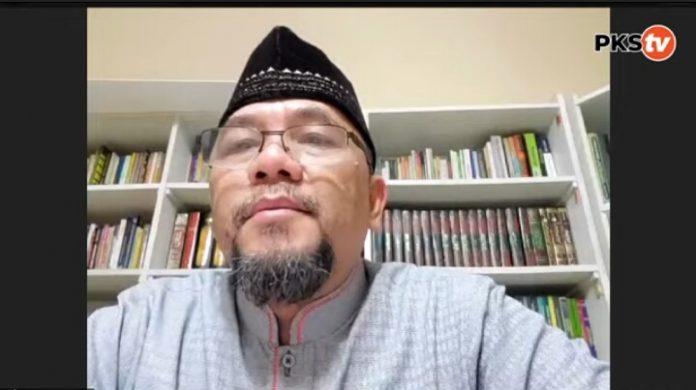 Heri Koswara Dukung Penuh RUU Ketahanan Keluarga jadi Undang-undang BEKASIMEDIA.COM |