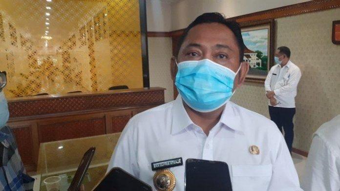 Bupati Bekasi dalam Masa Perawatan Covid-19, DPRD: Roda Pemerintahan Tetap Berjalan BEKASIMEDIA.COM |