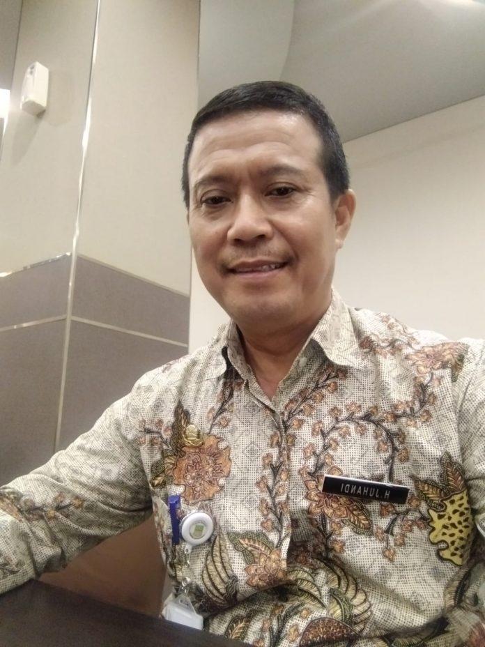 Ini Dia Biodata Sosok Putra Daerah Didorong FKMPB Menjadi Plt Bupati Bekasi BEKASIMEDIA.COM |