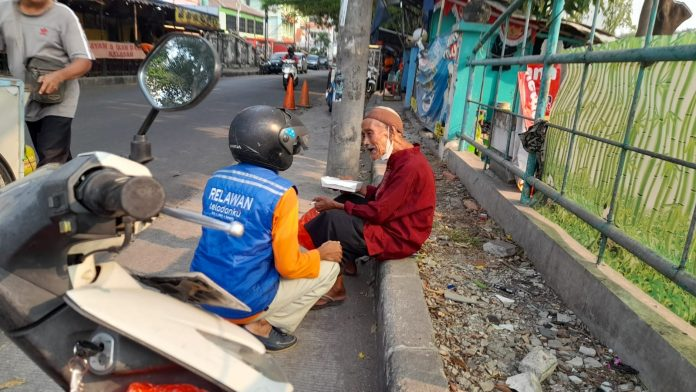 Usahawan ini Berharap ada Rumah Makan Gratis untuk Dhuafa di Bekasi BEKASIMEDIA.COM  