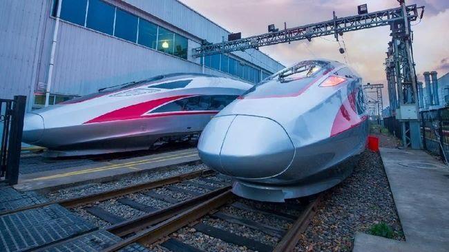 Proyek Kereta Cepat Jakarta-Bandung Bengkak Karena Tanpa Perencanaan BEKASIMEDIA.COM |